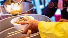 「飯湯」滋味 東港迎王祭典三年熬煮