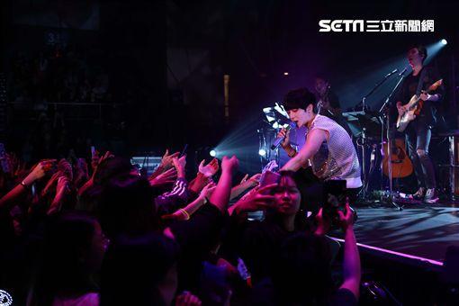 畢書盡香港演唱會(圖/KKLIVE提供)