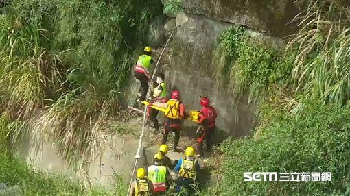 台中東勢國中生溺水