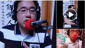 網抓陳致中直播賣膏藥買還送「致中礦泉水、扇子」,臉書爆料公社