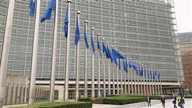 美祭高關稅反WTO 歐洲當自立自強美國對進口鋼鋁祭出高關稅,在美國反世界貿易組織(WTO)下,歐盟捍衛多邊貿易體系,恐得更自立自強。(資料照片)中央社記者唐佩君布魯塞爾攝  107年3月11日 -歐盟-
