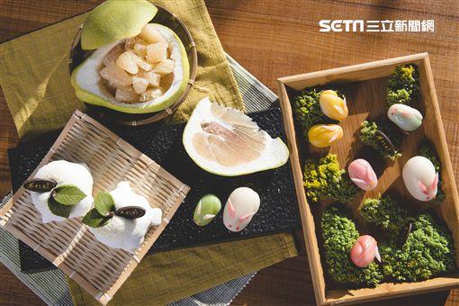 料理,甜點,開元食品,手信坊,施易男,長春