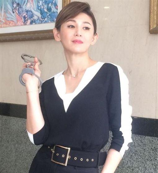 鄭仲茵(圖/IG)