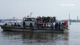 遊北韓難民1800