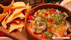 墨西哥美食嘉年華。