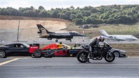 土耳其航太科技展加速大賽(圖/翻攝網路)