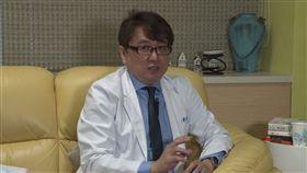 搶救失眠,黃偉俐醫生教你對症下藥(記者柯智翔攝影)