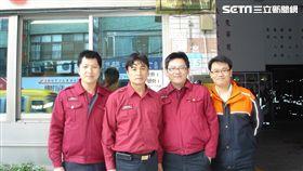 消防員,身亡,遺物,台北,翻攝畫面