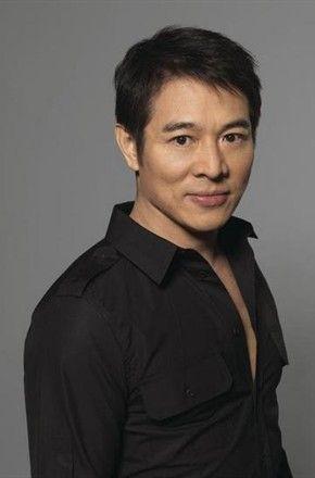 李連杰(圖/微博)