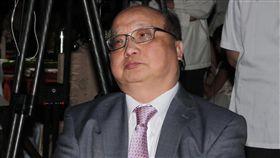 前台中市長胡志強。(圖/記者邱榮吉攝影)