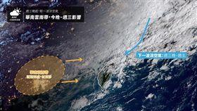 氣象局,天氣,變天,天氣即時預報
