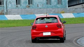 VW Polo GTi試駕(下)