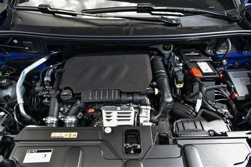 Peugeot 3008(圖/車訊網)