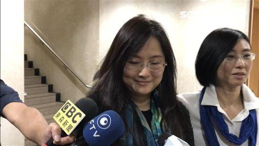 呂安妮(記者/潘千詩 攝影)