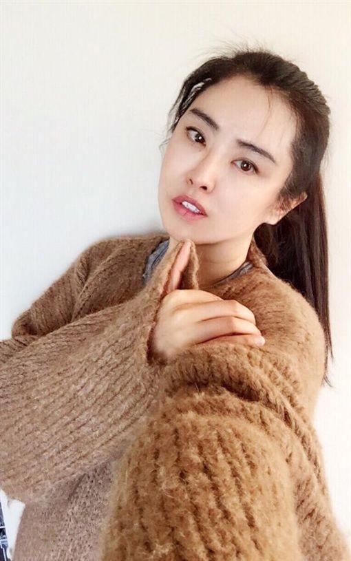 王祖賢(翻攝自王祖賢臉書)
