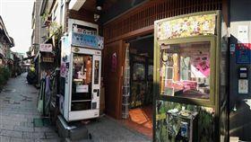「台南最美巷子」也淪陷…娃娃機店進駐 他憂商圈凋零恐死 圖翻攝自Sway房市觀測站臉書
