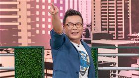 沈玉琳上《上班這黨事》 圖/TVBS提供