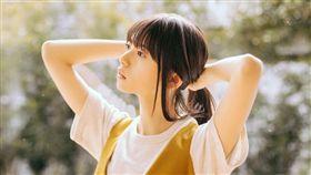 清純女星齋藤飛鳥演出日版「沈佳宜」讓不少大叔們觸景傷情。(圖/翻攝自推特)