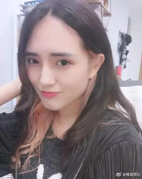 黃嘉偉(圖/微博)