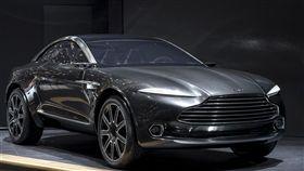 Aston Martin DBX Concept(圖/翻攝網路)