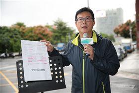 ▲民進黨台北市長候選人姚文智。(圖/姚文智辦公室提供)