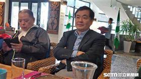 民進黨秘書長洪耀福,行動中常會台東場(圖/記者李英婷攝)