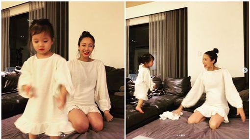 隋棠、Lucy/隋棠IG