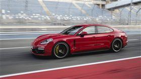 Panamera GTS。(圖/Porsche提供)