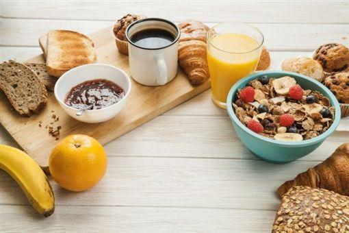 早餐,營養師,好食課,林世航,吃早餐