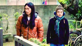 電影《聖哥傳》即將上映,松山研一、染谷將太。(甲上娛樂提供)