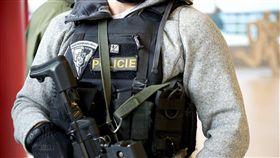國際刑警組織(圖/翻攝自國際刑警組織《INTERPOL HQ》臉書)