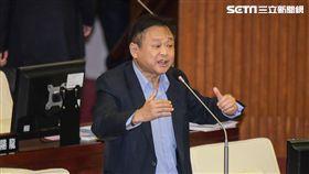 台北市議員王世堅 圖/記者林敬旻攝