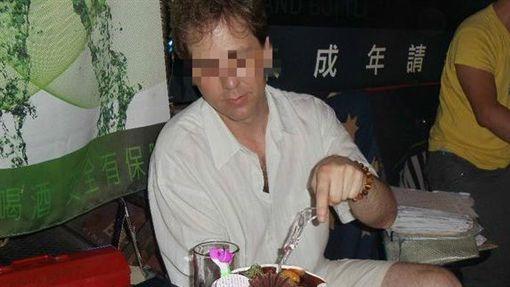 永和,分屍,共犯,何姓,HOBBIE JASON EUGENE,何傑生/翻攝臉書
