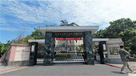 台北市立第一女子中學(翻攝Google Map)