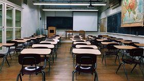 16:9 學生,學校,教室,交換生 圖/翻攝自pixabay https://pixabay.com/photo-2093743/