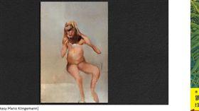 英國,AI,作品,流明獎 https://www.fastcompany.com/90243942/this-award-winning-nude-portrait-was-generated-by-an-algorithm