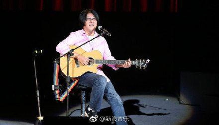 袁惟仁(圖/微博)
