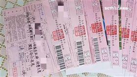 台南 機車 逃逸 紅單 罰單