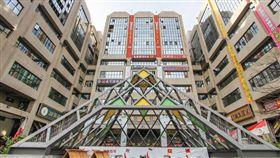 中市東協廣場設備升級 打造友善消費環境