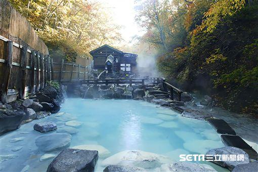 日本,旅遊。(圖/KKDay提供)