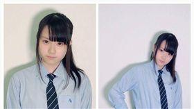 全日本最可愛高中生比賽開始 網友狂推:台灣高中樂勝