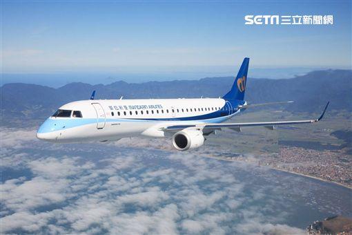 華信航空,金門,旅行,日本東京,越南河內,/華信航空提供