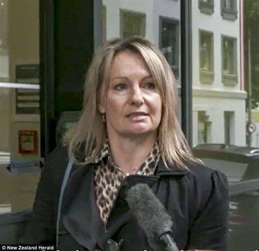 紐西蘭,霸凌,高中,毆打,學校,消極,母親 圖/翻攝自紐西蘭先驅報