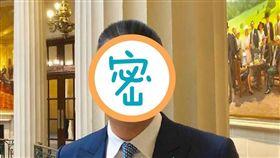 ▲連勝文近年來瘦身有成。(圖/翻攝自連勝文臉書)