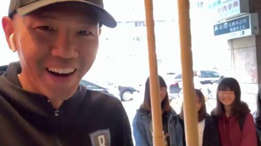 黑人,陳建州,巧遇,親民/IG
