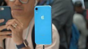 蘋果,iPhone,愛瘋,iPhone XS,iPhone XR 圖/翻攝自騰訊科技