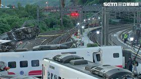 普悠瑪列車事故,台鐵新馬站