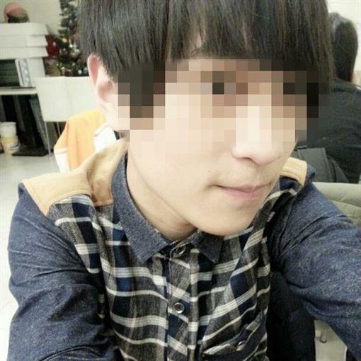 台鐵,普悠瑪,邱歆粵,出軌/翻攝臉書