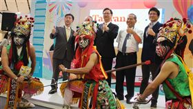泰國觀光推廣活動開幕