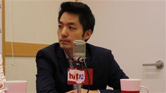 蔣萬安:我也是韓國瑜的小粉絲